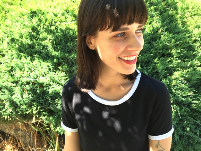 Interview with Poet Paige Lewis: Rock, Paper, Ritual – The Fogdog Review